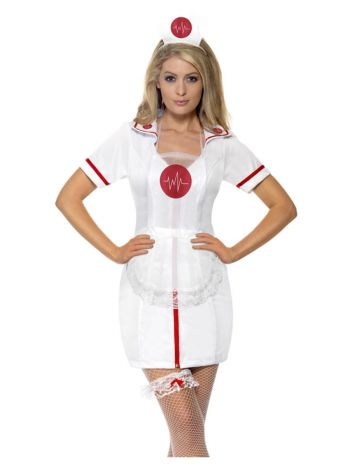 Nurse's Set, White