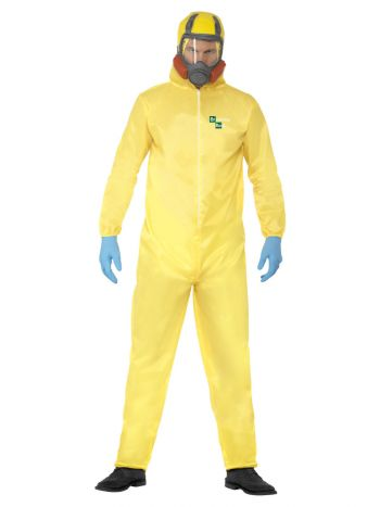 Breaking Bad Costume, Yellow