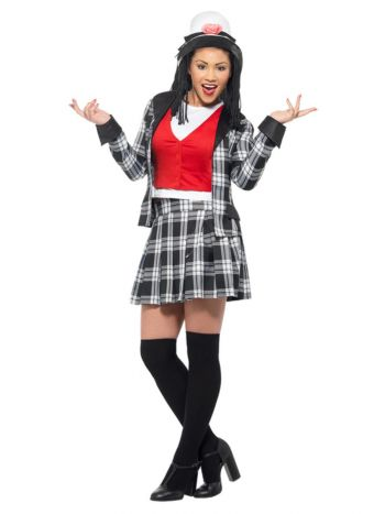 Clueless Dionne Costume, Black