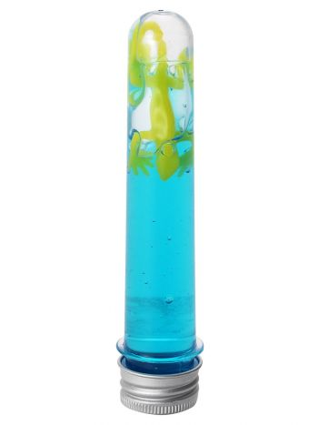 Test Tube Slime with Creature,