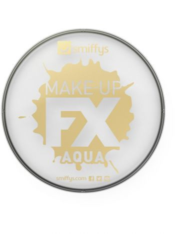 Smiffys Make-Up FX, White