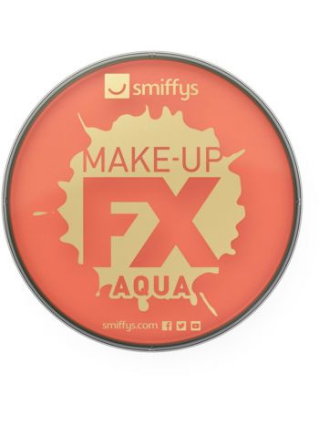 Smiffys Make-Up FX, Orange