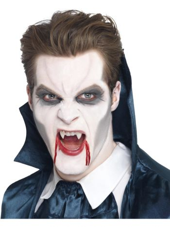 Smiffys Make-Up FX, Vampire Kit,