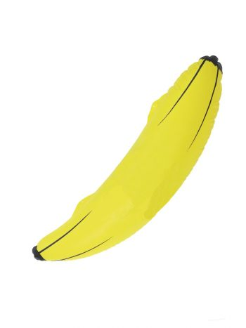 Banana, Yellow