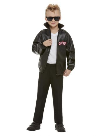 Grease T-Birds Jacket