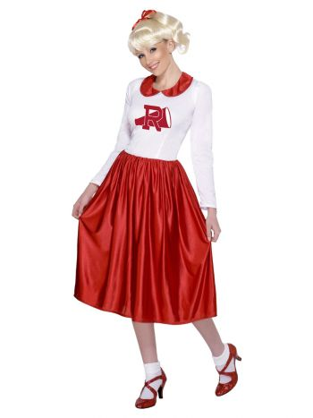 Grease Sandy Costume