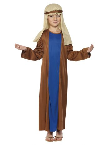 Joseph Costume, Brown