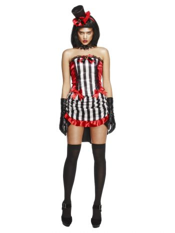 Fever Madame Vamp Costume