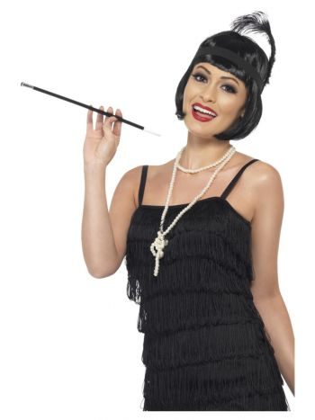 Flapper Instant Kit, Black