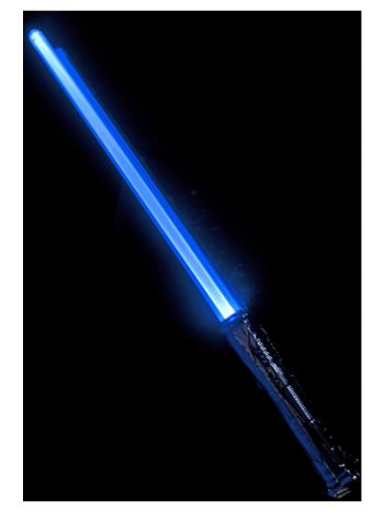 Space Sword, Light Up, Multi-Coloured