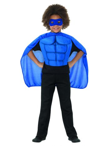 Kids Superhero Kit