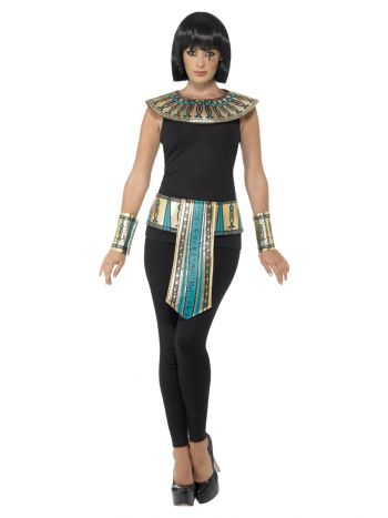 Egyptian Kit, Gold