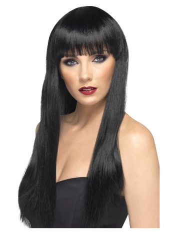 Beauty Wig, Black