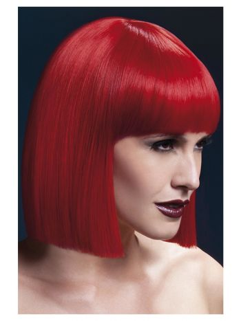 Fever Lola Wig, Red