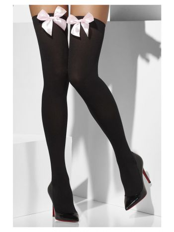 Opaque Hold-Ups, Black