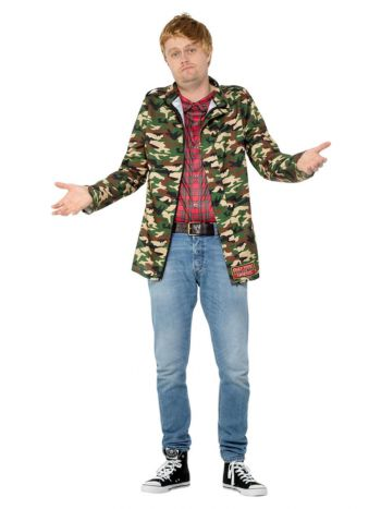 Only Fools and Horses, Rodney Costume