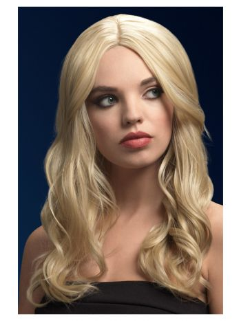 Fever Khloe Wig, Dark Blonde