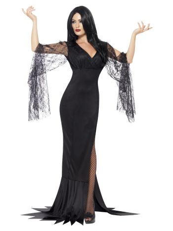 Immortal Soul Costume, Black