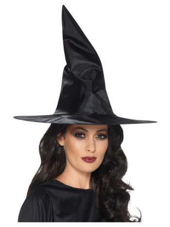 Witch Hat, Black
