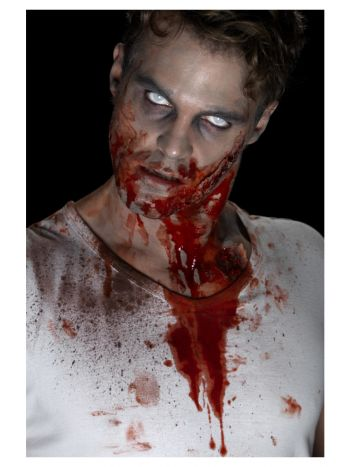 Smiffys Make-Up FX, Blood Bottle