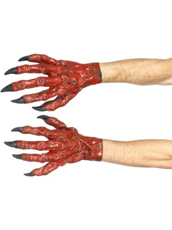 Devil Hands, Latex