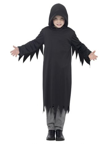 Dark Reaper Costume, Black