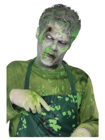 Smiffys Make-Up FX, Monster Ooze Blood, Green