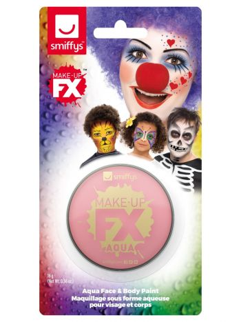 Smiffys Make-Up FX, on Display Card