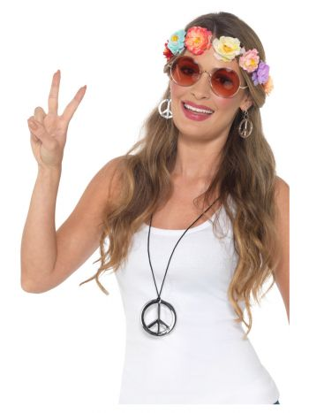 Hippie Festival Kit, Multi-Coloured