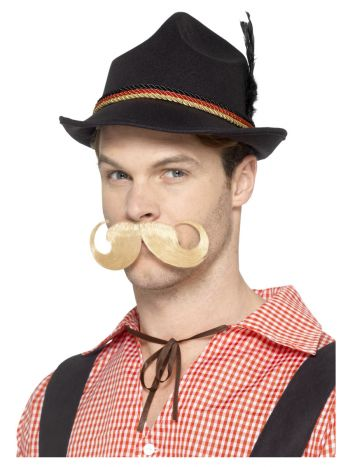Deluxe German Trenker Hat