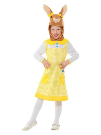 Peter Rabbit, Cottontail Deluxe Costume