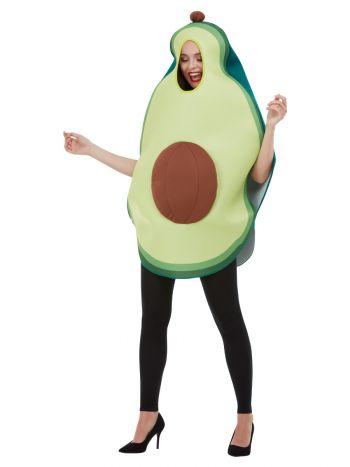 Avocado Costume, Green