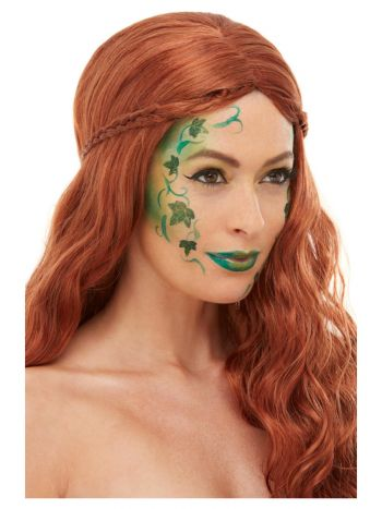 Smiffys Make-Up FX, Woodland Pixie Aqua Kit,