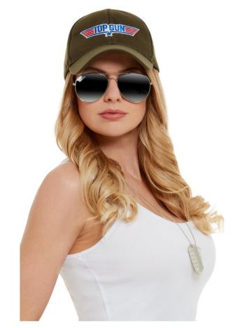 Top Gun Instant Kit, Khaki