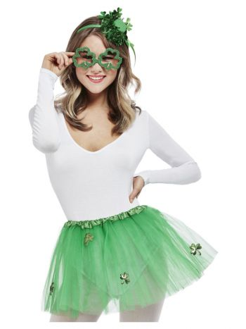 Paddy's Day Party Girl Kit