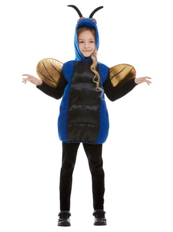 Creepy Bug Costume, Blue