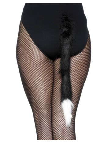 Cat's Tail, Black