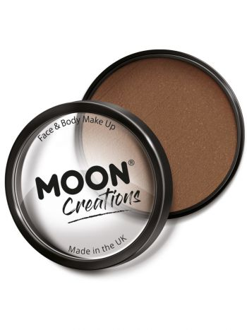 Moon Creations Pro Face Paint Cake Pot