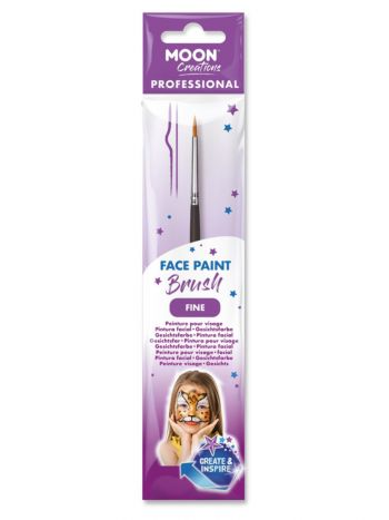 Moon Creations Professional Brush,