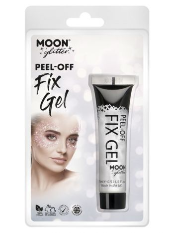 Moon Glitter Peel-Off Glitter Fix Gel