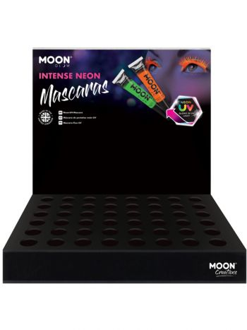 Moon Glow Intense Neon UV Mascara