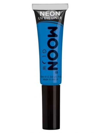 Moon Glow Intense Neon UV Eye Liner, Blue