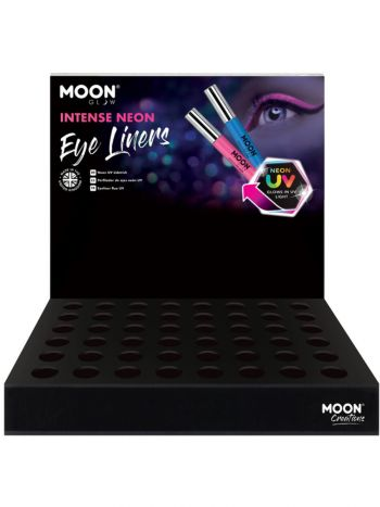 Moon Glow Intense Neon UV Eye Liner,
