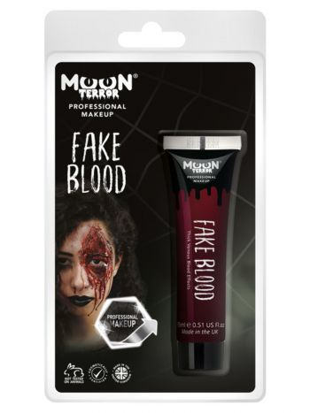 Moon Terror Pro FX Fake Blood