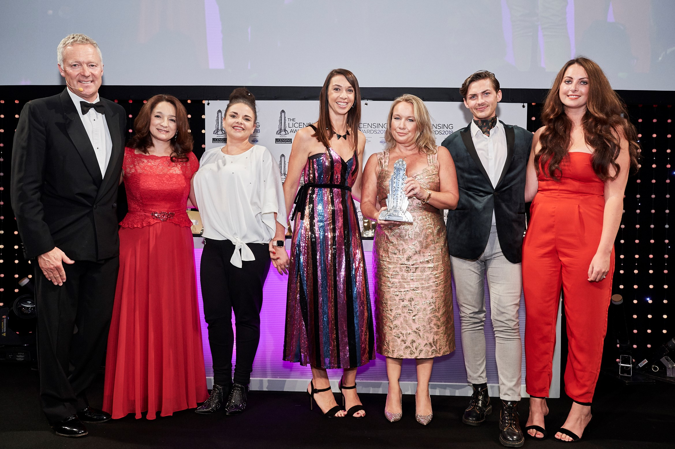Smiffys Win Best Licensed Dress Up at The Licensing Awards 2018