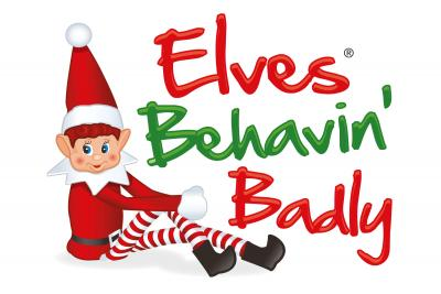 Elves Behavin' Badly announces licensing partnership with Smiffys